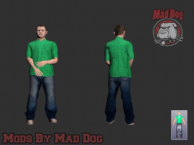 Swmyst by Mad Dog