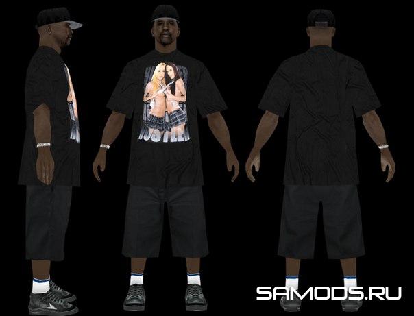 BMYCR gangster
