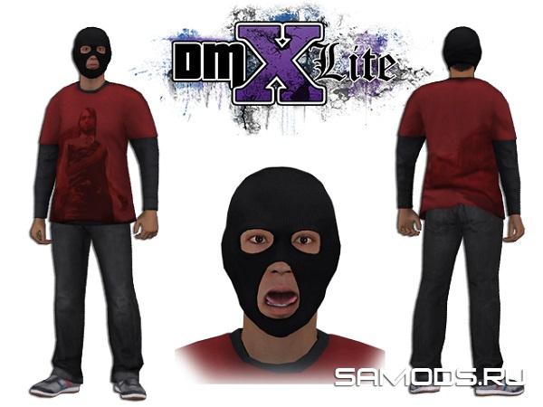 SOMYST Robber