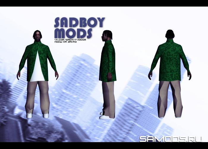 Samods инструкция - фото 6
