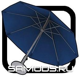 bat / зонт