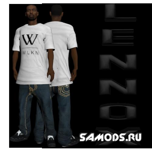 W Lenox